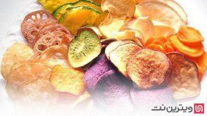 هر آنچه که باید در رابطه با تولید میوه خشک و فروش آن بدانید